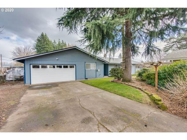 305 Hollyberry St, Woodland, WA 98674 (MLS #20148301) :: Premiere Property Group LLC
