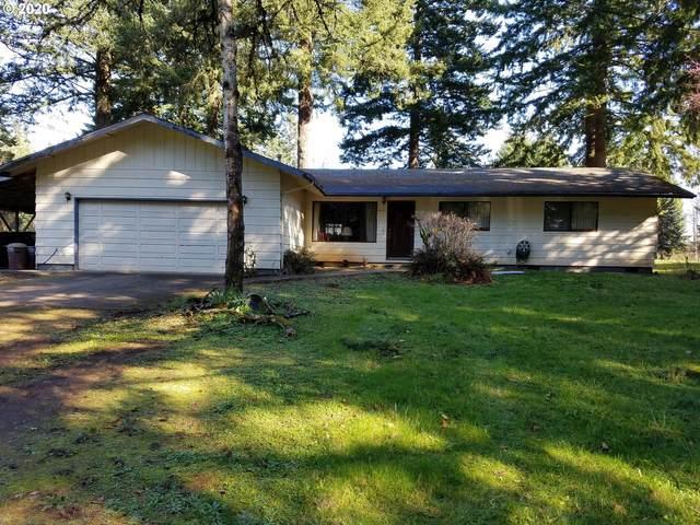 16295 S Henrici Rd, Oregon City, OR 97045 (MLS #20148311) :: Matin Real Estate Group