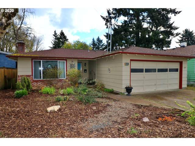 11298 SE 34TH Ave, Milwaukie, OR 97222 (MLS #20148422) :: The Liu Group