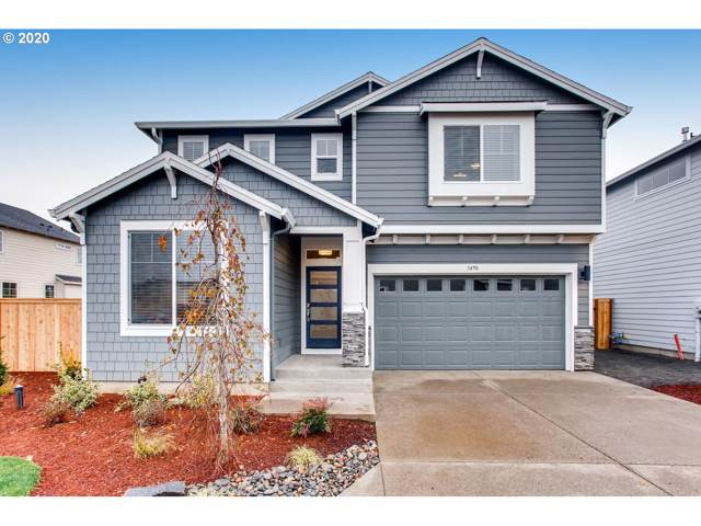 3509 NW 2nd Ave Cc12, Hillsboro, OR 97124 (MLS #20148647) :: Change Realty