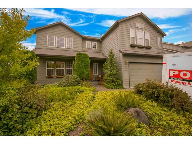 1742 NE Blue Heron Dr, Portland, OR 97211 (MLS #20148678) :: Fox Real Estate Group