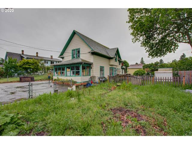6335 SE 92ND Ave, Portland, OR 97266 (MLS #20148679) :: Piece of PDX Team
