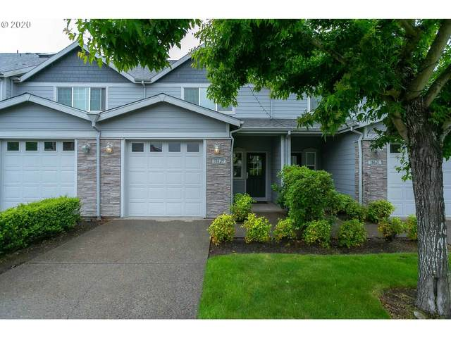18629 SW 93RD Ter, Tualatin, OR 97062 (MLS #20148738) :: Next Home Realty Connection