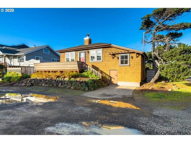4290 Amity Ave, Neskowin, OR 97149 (MLS #20148914) :: The Liu Group