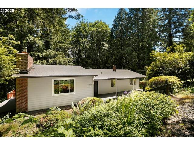 10298 SW Lancaster Rd, Portland, OR 97219 (MLS #20148964) :: Gustavo Group