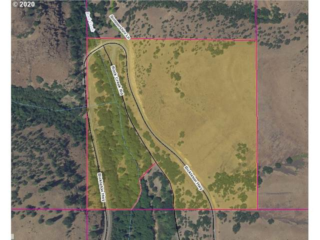 Bickleton Hwy, Goldendale, WA 98620 (MLS #20149125) :: TK Real Estate Group
