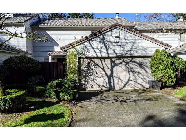 428 SW 70TH Ter, Portland, OR 97225 (MLS #20149129) :: Change Realty