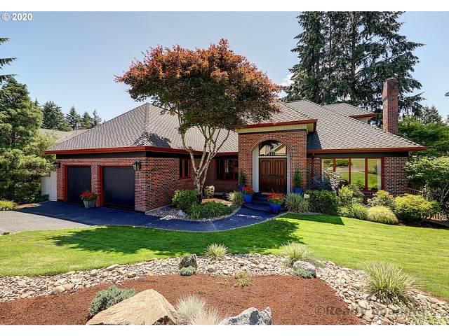1952 Sunburst Ter, West Linn, OR 97068 (MLS #20149154) :: McKillion Real Estate Group