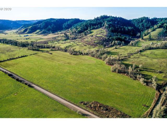 2682 Scotts Valley Rd, Yoncalla, OR 97499 (MLS #20149258) :: Fox Real Estate Group