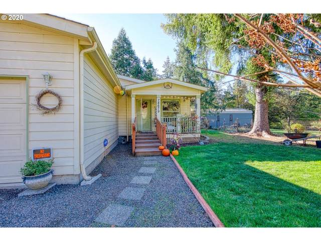 78679 Dowens Rd, Cottage Grove, OR 97424 (MLS #20149272) :: Song Real Estate