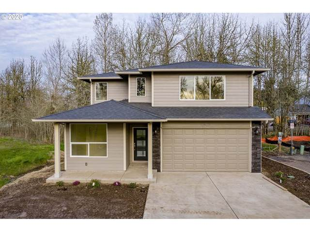 2615 Gibson Hill Rd NW, Albany, OR 97321 (MLS #20149329) :: Change Realty