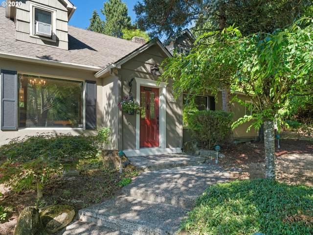9649 SW Morrison St, Portland, OR 97225 (MLS #20149459) :: The Liu Group