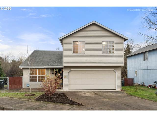 4937 SW 208TH Ter, Aloha, OR 97078 (MLS #20149490) :: Song Real Estate