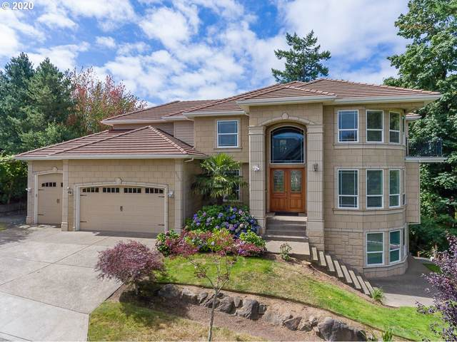 8009 SE 144TH Dr, Portland, OR 97236 (MLS #20149525) :: Change Realty