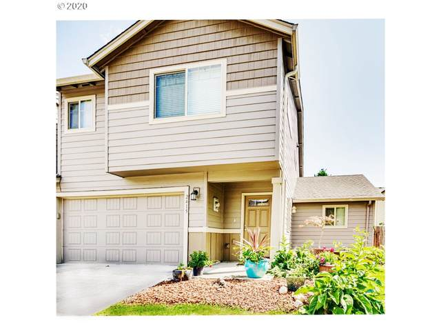 2415 NE 79TH St, Vancouver, WA 98665 (MLS #20149591) :: Stellar Realty Northwest