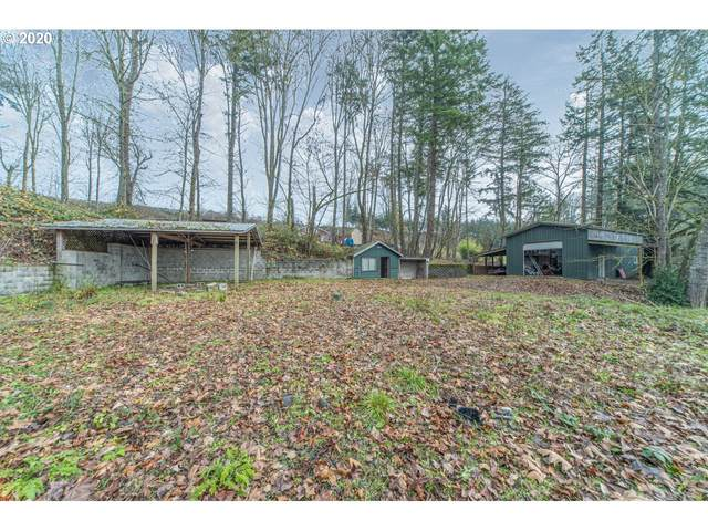 14574 SE Helen St, Jefferson, OR 97352 (MLS #20149638) :: Townsend Jarvis Group Real Estate
