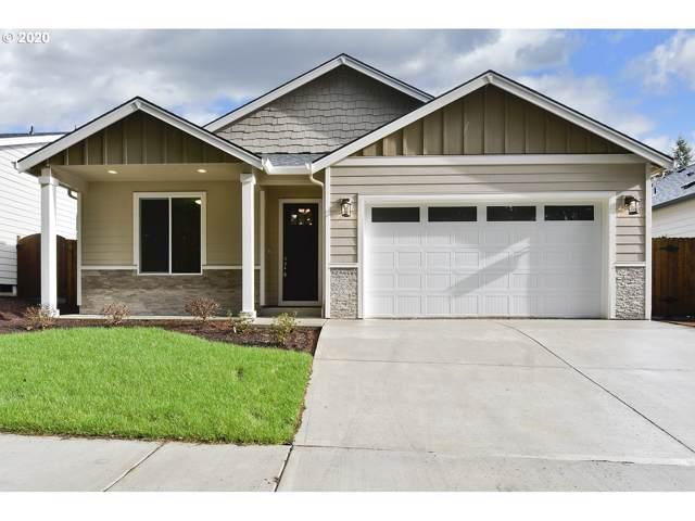 13609 NE 61ST Ave, Vancouver, WA 98686 (MLS #20149642) :: Cano Real Estate