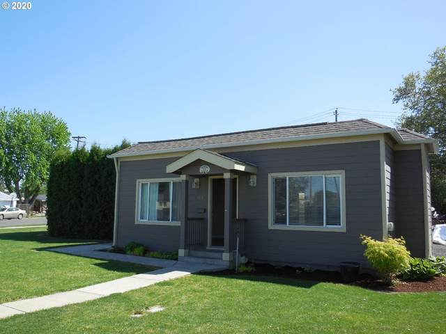 103 SW 6TH Ave, Milton-Freewater, OR 97862 (MLS #20149659) :: Change Realty