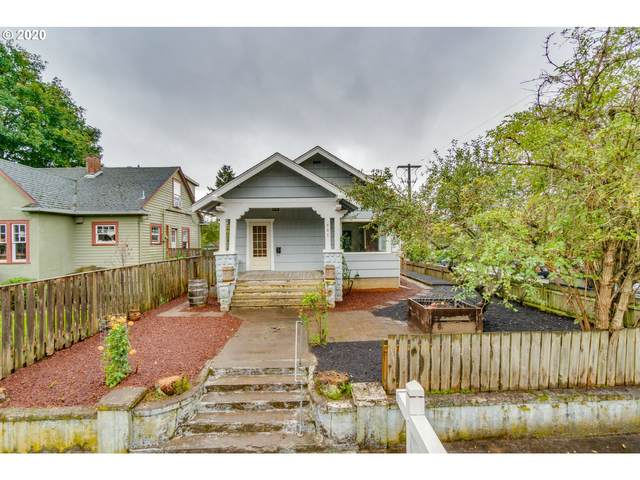 721 W 29TH St, Vancouver, WA 98660 (MLS #20149735) :: Coho Realty