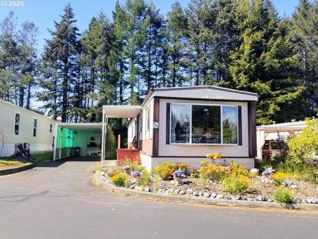 3300 Sandpiper Dr, Coos Bay, OR 97420 (MLS #20149879) :: Cano Real Estate
