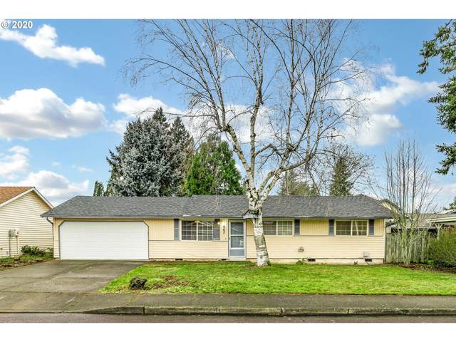 963 NW 2ND Ave, Hillsboro, OR 97124 (MLS #20149927) :: Matin Real Estate Group