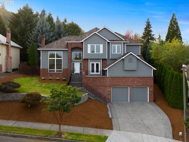 2919 SE Liberty Pl, Gresham, OR 97080 (MLS #20149946) :: Premiere Property Group LLC