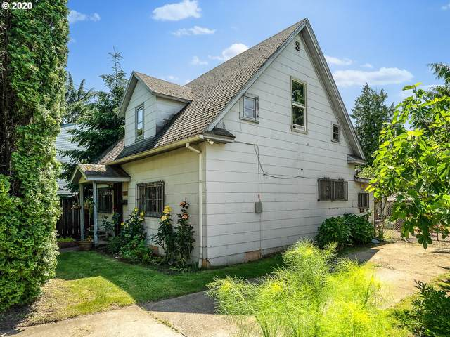 5843 SE 90TH Ave, Portland, OR 97266 (MLS #20150009) :: Change Realty
