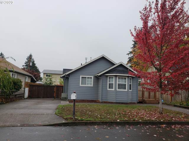 3913 G St, Vancouver, WA 98663 (MLS #20150163) :: Fox Real Estate Group