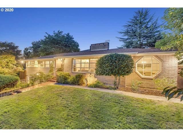 4315 SE Henderson St, Portland, OR 97206 (MLS #20150198) :: Premiere Property Group LLC