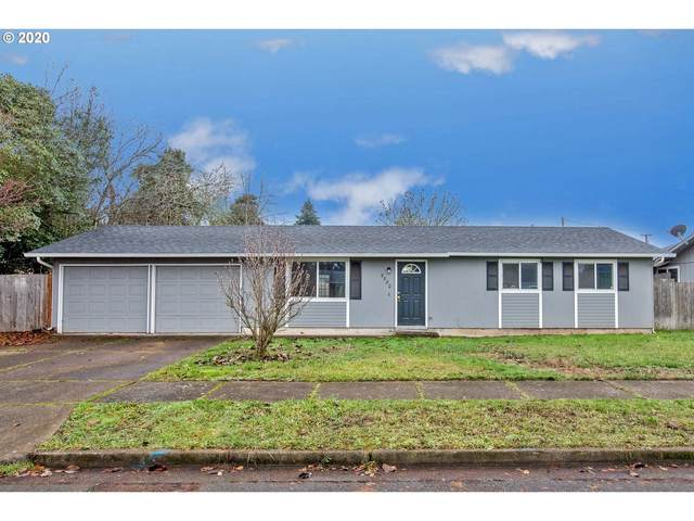 3580 Concord St, Eugene, OR 97402 (MLS #20150239) :: Song Real Estate