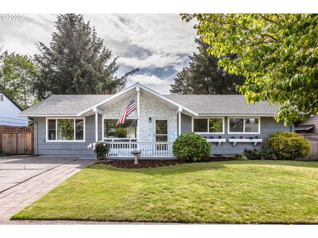 3703 SE 167TH Ave, Portland, OR 97236 (MLS #20150381) :: Next Home Realty Connection