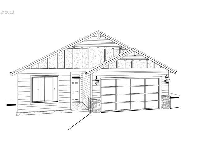 2225 N 4TH Way, Ridgefield, WA 98642 (MLS #20150447) :: Premiere Property Group LLC