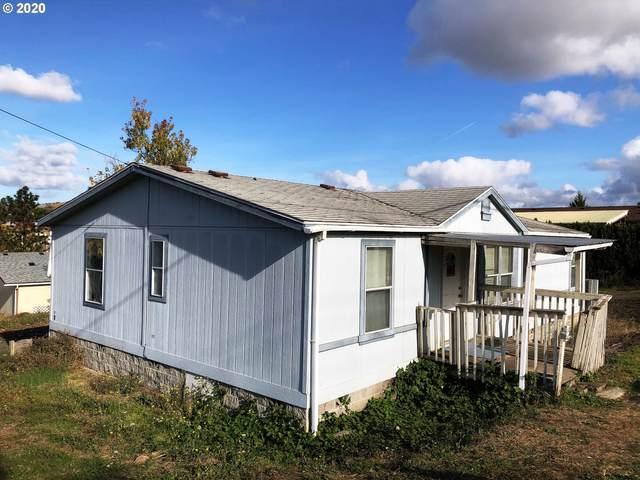 5194 Grange Rd, Roseburg, OR 97471 (MLS #20150470) :: Fox Real Estate Group
