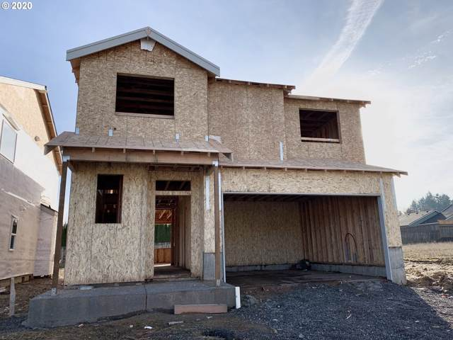 3162 SE 25th St Lot14, Gresham, OR 97080 (MLS #20150756) :: Matin Real Estate Group