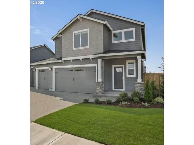 8523 N 2nd Loop Lt7, Ridgefield, WA 98642 (MLS #20151496) :: Lux Properties