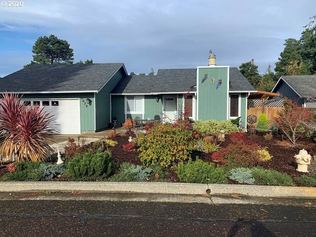2079 41ST St, Florence, OR 97439 (MLS #20151554) :: Premiere Property Group LLC