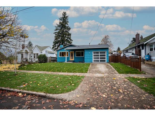 10045 N Willamette Blvd, Portland, OR 97203 (MLS #20151637) :: Stellar Realty Northwest
