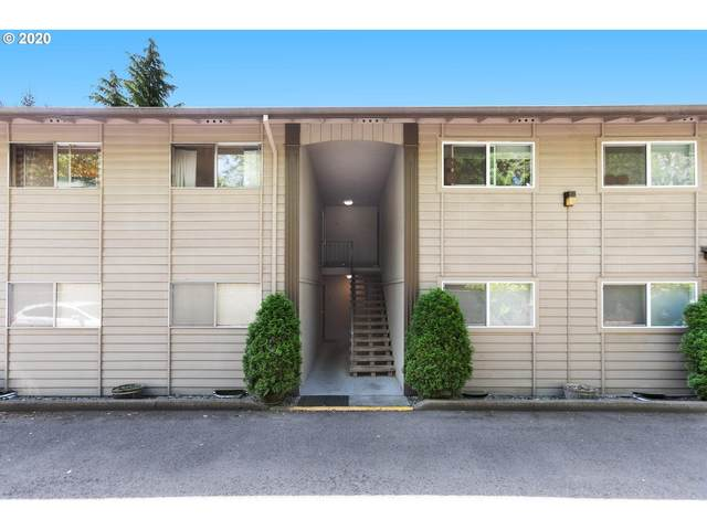 4480 SW 96TH Ave #6, Beaverton, OR 97005 (MLS #20151726) :: Fox Real Estate Group
