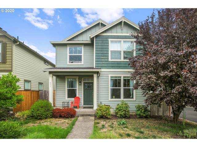 253 NE Sloane Way, Hillsboro, OR 97124 (MLS #20151878) :: Brantley Christianson Real Estate
