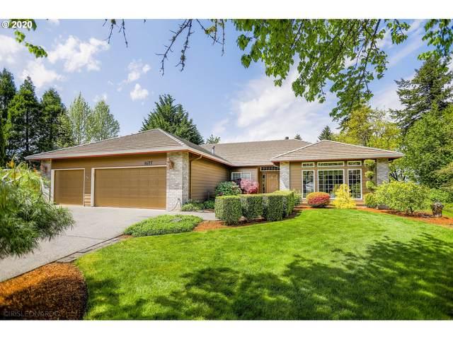 4527 NW Center Ct, Camas, WA 98607 (MLS #20151906) :: Fox Real Estate Group