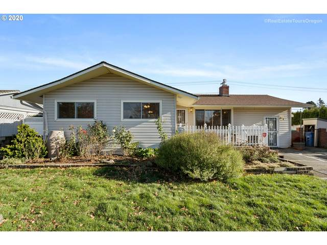 902 SE 170TH Dr, Portland, OR 97233 (MLS #20151914) :: Next Home Realty Connection