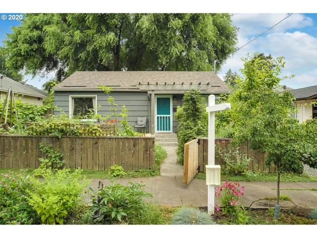 7023 NE 9TH Ave, Portland, OR 97211 (MLS #20151968) :: Holdhusen Real Estate Group