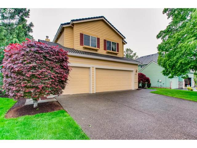 15934 NW Andalusian Way, Portland, OR 97229 (MLS #20152020) :: Piece of PDX Team