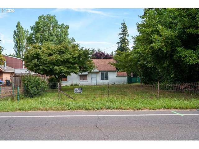 4035 Hayesville Dr, Salem, OR 97305 (MLS #20152087) :: Next Home Realty Connection