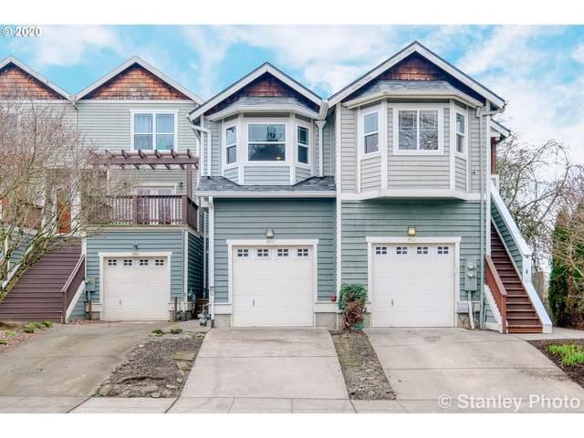 4519 SE 40TH Ave, Portland, OR 97202 (MLS #20152102) :: McKillion Real Estate Group