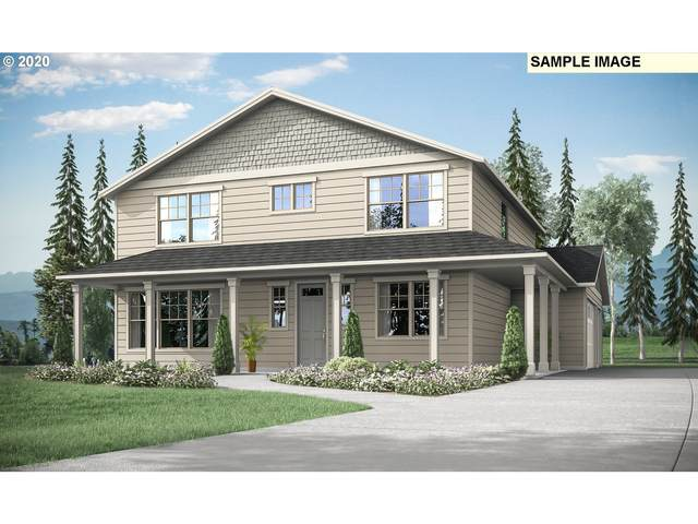 725 E Vine Maple Ave, La Center, WA 98629 (MLS #20152115) :: Next Home Realty Connection