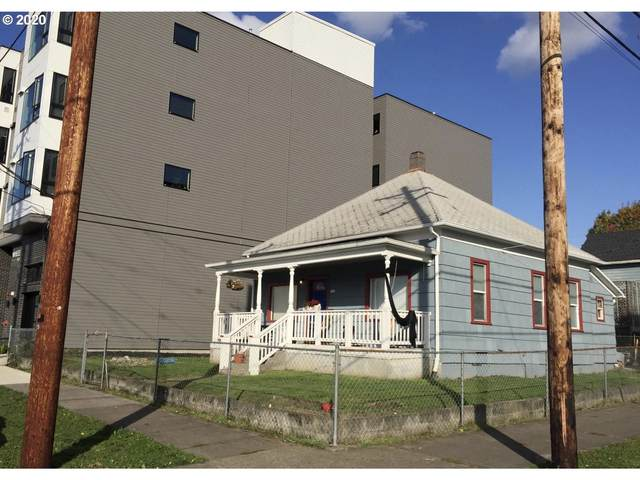 8134 SE 6TH Ave, Portland, OR 97202 (MLS #20152176) :: Next Home Realty Connection