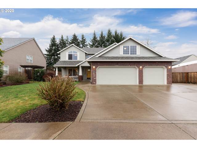 11802 Skellenger Way, Oregon City, OR 97045 (MLS #20152229) :: Matin Real Estate Group