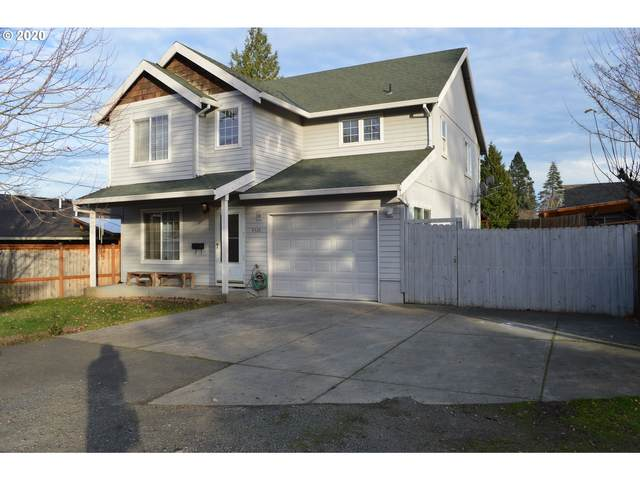 4520 NE 76TH Ave, Portland, OR 97218 (MLS #20152275) :: Soul Property Group