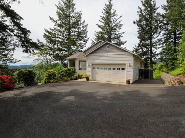 Washougal, WA 98671 :: Next Home Realty Connection